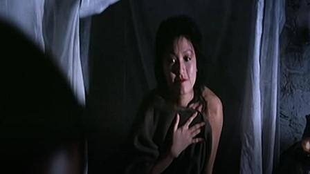 美女喜食人心,鬼才徐克第一部被禁电影《地狱无门》