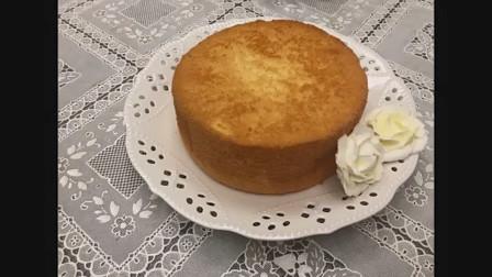 毛球小厨房:零失败戚风蛋糕,适合新手的你