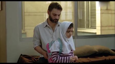 一次别离:男子给女孩一本图书,说不要因为这事影响她