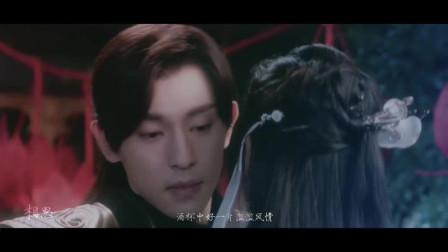 邓伦&杨紫,旭凤@锦觅——最肯忘却古人诗,最不屑一顾是相思