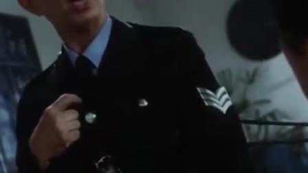 3 0 0年后, 魏小宝越境进入香港时, 将他当成了偷渡者! 太搞笑