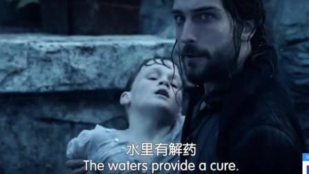 男孩从世界将瘟疫带到了现世界,现世界的人们是否能够战胜这次灾难?