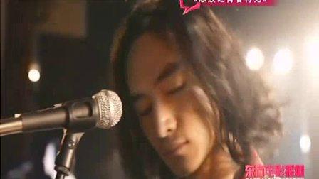 老男孩的青春梦:《怒放之青春再见》——怒放乐队 东方电影报道 20190323