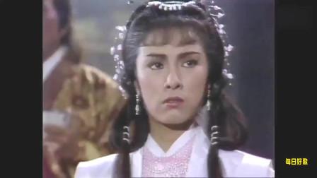喜欢看《萍踪侠影录》的你,一定听过罗嘉良的这首歌,百听不厌