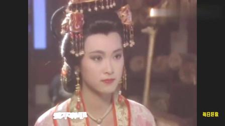 很喜欢看《唐太宗李世民》,80后应该能记得,它的主题曲特别动听