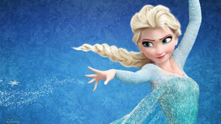 十二星座最喜欢哪个迪士尼公主?摩羯座最爱与众不同的艾莎女王!