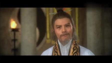 邵氏功夫武侠电影看过很多,但你看过神通法术的邵氏古装片吗