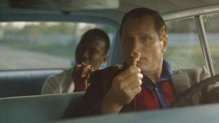 一部讽刺人类歧视的作品,奥斯卡最佳喜剧电影《绿皮书》