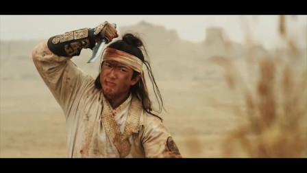 忠烈杨家将:吴尊成功制服邵兵,这场战斗终于结束,他们该回家了