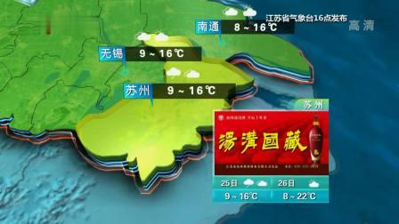 江苏时空气象站20190324 江苏时空气象站 20190324 高清版