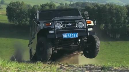 性能最出色的3款国产军用越野车,最后1款秒杀美国军用悍马