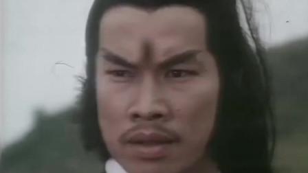 天龙诀,两大高手对战东瀛和尚,天龙剑法虽强,但和尚遁术太厉害