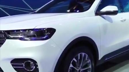 全球SUV销量排行榜,哈弗H6!前十名仅有一款国产车