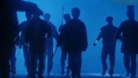 这群狠角色靠双手在香港打出一片天,得江湖尊称:慈云山十三太保
