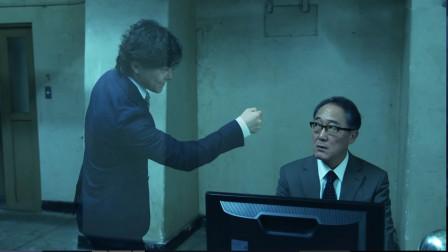 日本员工加班过劳死,死后回到公司,缠着活着的同事帮他完成工作
