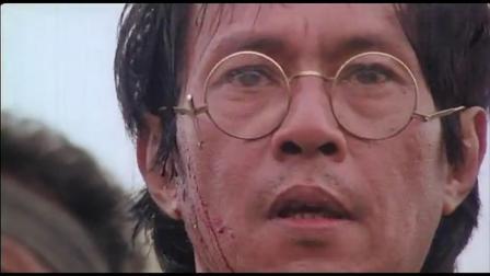 菲共的火力很强,不料中国人有更强的武器,这血性菲共都害怕!