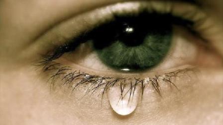 人在临死前为何会流眼泪,是因为看到什么了?今天可算明白了!