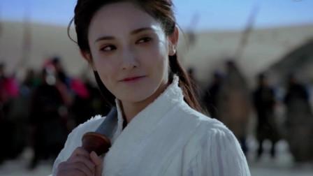 《东宫》大结局:小枫自刎换取和平,李承鄞痛失所爱