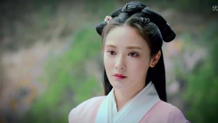 《东宫》大结局:小枫跳城楼前选择原谅李承鄞,我选择放了你,也放了我自己