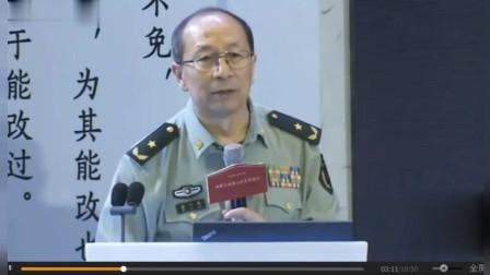 金一南揭秘美国轰炸中国南联盟大使馆不为人知的真相