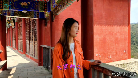 一首韩宝仪演唱的歌曲《夜上海》,旋律轻快动听,歌词写实感人