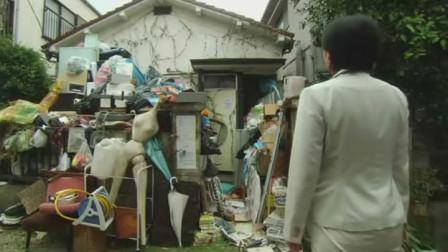 心机女把碍眼的东西,都丢进垃圾厂,最后连丈夫都当垃圾扔了!