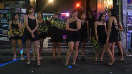 世界上最开放的国家,长腿美女遍地,别国禁止的交易,这里都可以合法享受