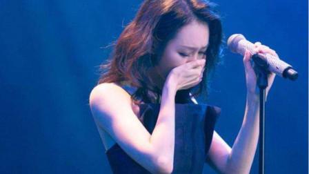 美女翻唱《寂寞沙洲冷》一开口就爱上了!声音太让人心碎,好听