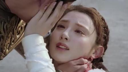 《东宫》大结局:小枫将死李承鄞崩溃泪崩,回忆往事历历在目