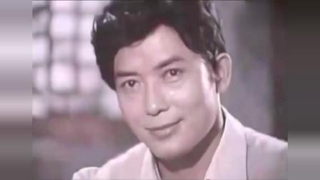80年《梅花巾》插曲,李谷一、李双江演唱,绣梅女画竹男情深意长