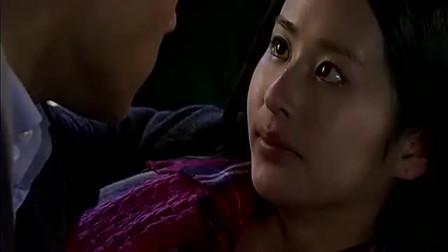 千山暮雪:霸道总裁无法抑制对童雪的爱,忘情相拥,甜炸啦