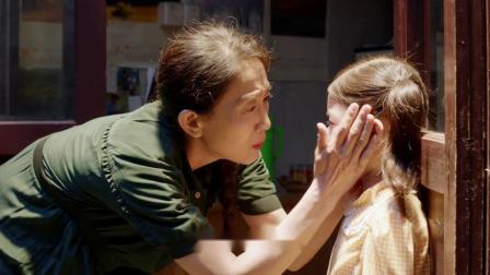 都挺好大结局:明玉回忆起小时候,才发现原来赵美兰也是爱自己的