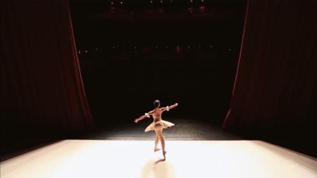 揭秘中央芭蕾舞团:美丽的背后是咬紧牙关的灵魂