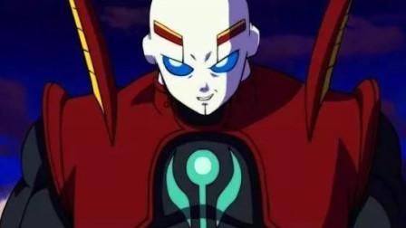 超龙珠英雄:登场的反派实力太强,吉连被寄生变身新形态?