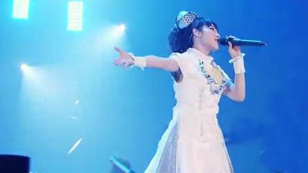 40岁却唱出16岁的声音!现场十万宅男疯狂怒吼,日本声优都是怪物