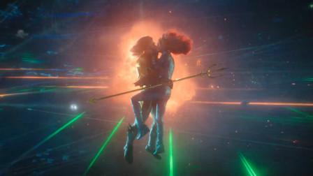 《海王》:堪称海底版的《阿凡达》,战争场面媲美《指环王》
