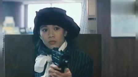 香港黑帮电影:杀手008果然厉害,不愧是星爷007的接班人