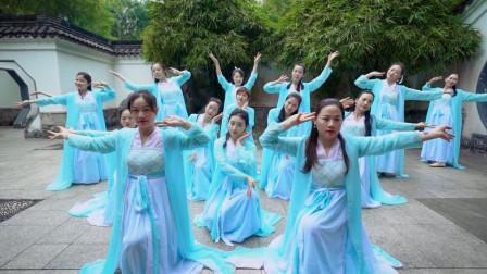 古典舞怎么跳 跳古典舞有那些好处?