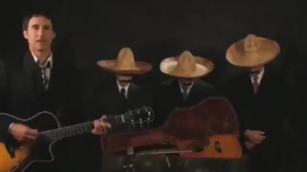 戴夫.卡罗,价值1.8亿美元的歌曲《联合航空摔坏了我的吉他》