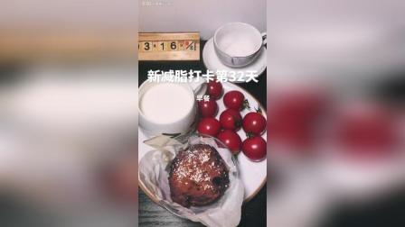 紫薯麦芬 低热量 做法简单