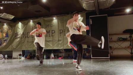 Ryo&Toyotaka Momo️ hiphop