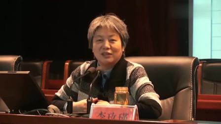 李玫瑾教授:不想让你的孩子长大脾气暴躁,婴儿时期这件事是关键