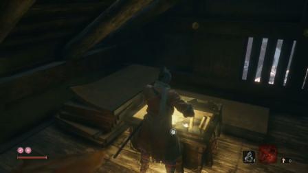 【零玄夜】《只狼》隐藏念珠取得地点!