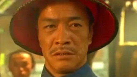 天下粮仓:官员不发放粥给老百姓,被大人斩首示众,心疼