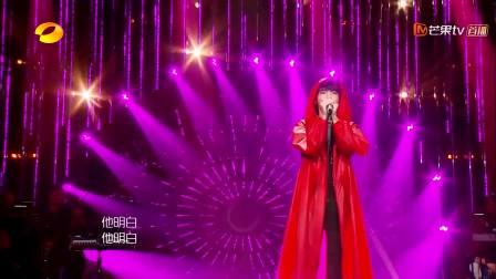 唱歌技巧:华晨宇高音代表作《山海》歌曲教学。