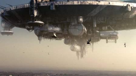 6分钟看完科幻片《第九区》 - 透过外星人看人性的丑与恶