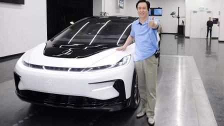 783亿!恒大核心业务净利润翻倍;许家印:3-5年当新能源汽车老大!