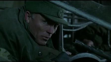 一部紧张的二战战争片,整个过程扣人心弦,用一块玻璃反败为胜