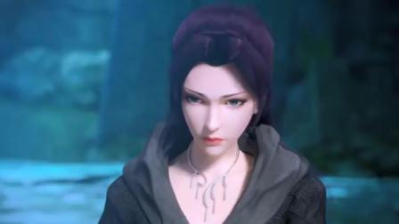 斗破苍穹:萧炎受伤回到洞中,见了云芝竟然叫大姐?