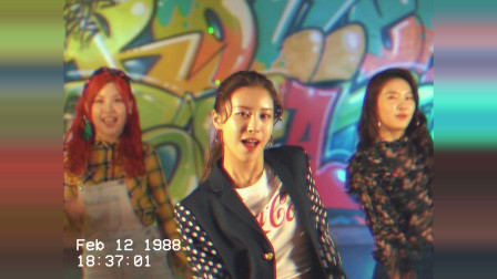 [NEONPUNCH] 'Tic Toc' Dance (80's Ver)